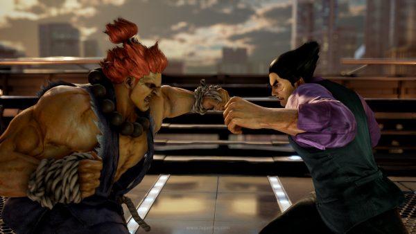 Tekken 7 jagatplay part 1 (99)