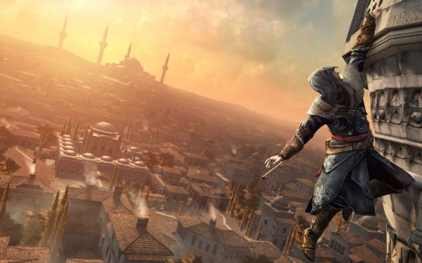 Assassin's Creed: Empire kabarnya akan mengusung nama Assassin's Creed: Origins di versi final - membawa timeline di asal-usul guild Assassin.