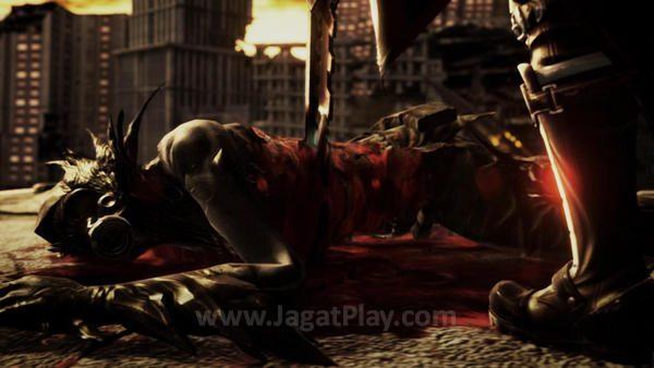 code vein bloodlust trailer (3)