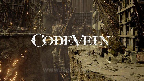code vein bloodlust trailer (6)
