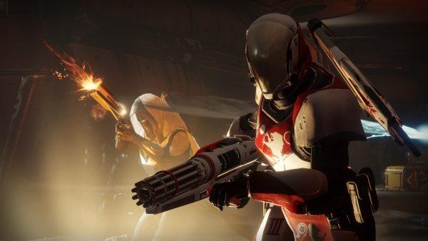 Bungie menyebut bahwa build Destiny 2 beta saat ini sebenarnya sudah berusia beberapa bulan. Masalah yang dikritisi oleh gamer sudah mereka tangani di build internal terbaru.