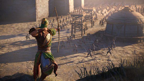 dynasty warriors 99