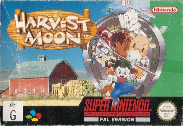 Harvest Moon umumkan seri baru - Light of Hope, janjikan pendekatan klasik ala seri SNES.