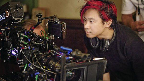 James Wan - sutradara film horror thriller seperti Saw, Insidious, dan The Conjuring akan menangani film reboot Resident Evil.