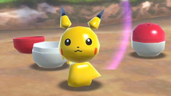 The Pokemon Company akan merilis game Pokemon baru untuk smartphone - Pokeland.