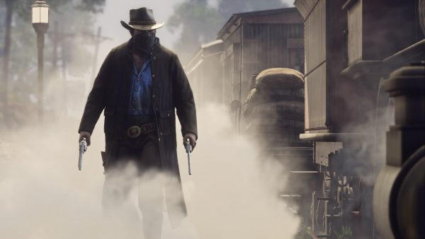 red dead redemption 21
