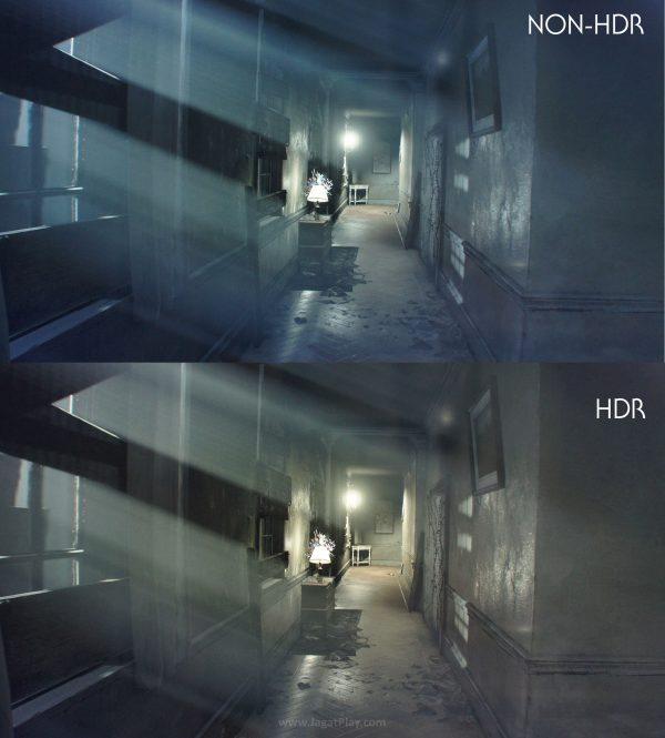 Berita baiknya? Setidaknya dari mode single player yang kami uji, HDR tidak menghasilkan input lag berlebih sama sekali. Namun tentu saja, pengujian kami dengan Bravia X80D ini bisa berbeda dengan TV 4K HDR yang lain.