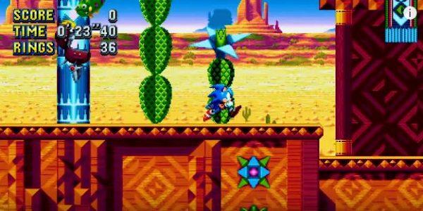 Sonic Mania akan dirilis pada tanggal 15 Agustus 2017 mendatang.