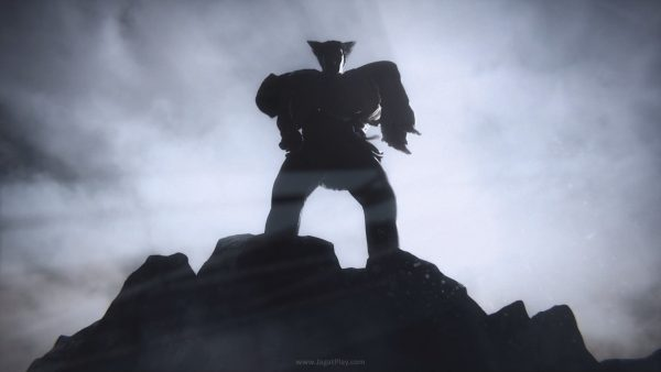 """Walaupun """"meramu"""" beberapa cerita dari seri yang lebih lawas, Tekken 7 tetap diposisikan sebagai sekuel langsung dari Tekken 6."""