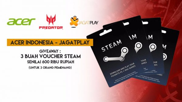 Voucher STEAM