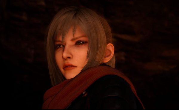 Aranea dipastikan ikut bergabung dalam aksi Prompto di Eps. Prompto  - DLC FFXV yang akan dirilis minggu depan.