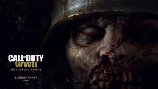 Sledgehammer menyebut bahwa mode zombie COD: WWII akan didasarkan pada event dunia nyata sebagai pondasi.