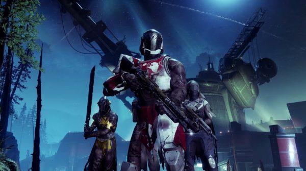 Dengan penjualan fisik yang turun 58% dibandingkan rilis seri pertama, Destiny 2 tetap menjadi yang pertama di Inggris.