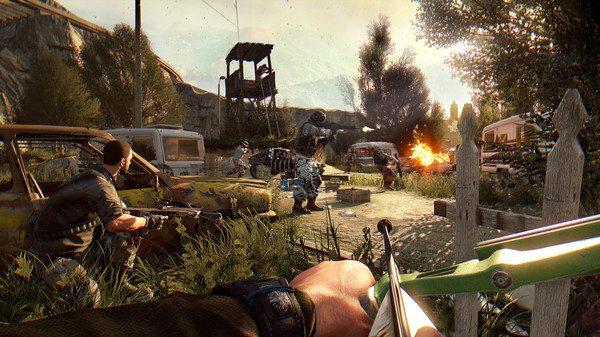 Dying Light akan menawarkan setidaknya, 10 DLC gratis sepanjang tahun.