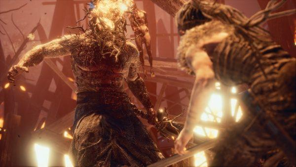 Hellblade: Senua's Sacrifice akan dirilis pada tanggal 8 Agustus 2017 mendatang untuk PS4 dan PC.
