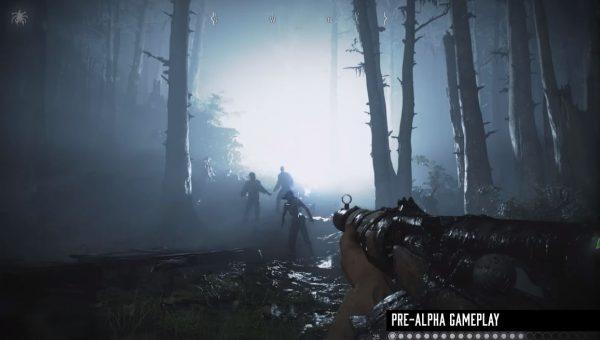Crytek akhirnya memperlihatkan gameplay Hunt: Showdown di ajang E3 2017 kemarin.
