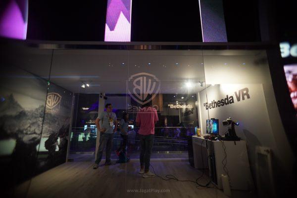Salah satu studio yang sangat serius dalam menggarap VR Games milik mereka