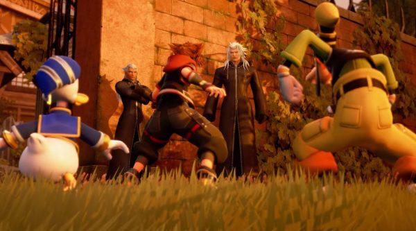 """Berdurasi 2 menit, trailer gameplay berjudul """"Orchestra"""" ini memperlihatkan beberapa hal baru untuk KH3. Sayangnya, masih tanpa tanggal rilis pasti."""