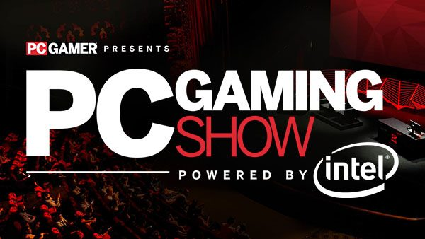 pc gaming show 2017