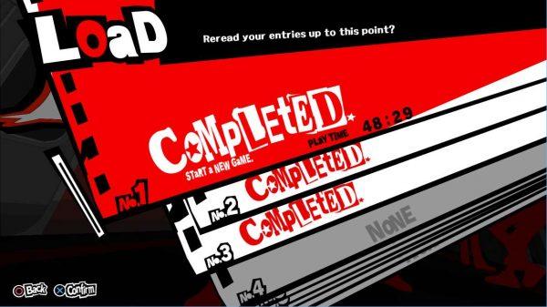 Walaupun berjalan dalam kecepatan lambat, yang bahkan mempengaruhi jam gameplay di dalam game, Persona 5 sudah bisa dimainkan sampai selesai dengan emulator PS3 - RPCS3.