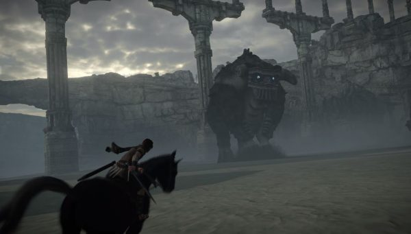 shadow of colossus