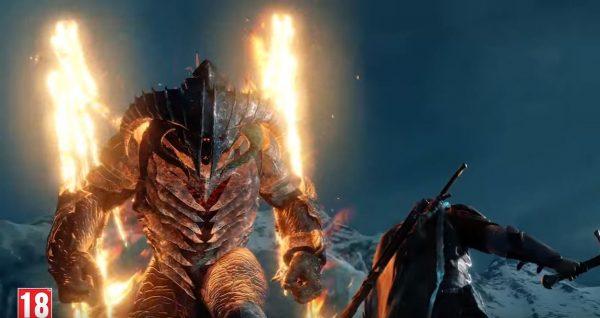 Shadow of War merilis trailer cerita yang akan ia usung.