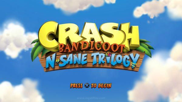 Crash Bandicoot N Sane Trilogy jagatplay (2)