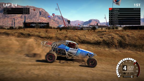 """Bosan dengan rally """"normal"""", ada varian balapan lain yang bisa Anda jajal."""