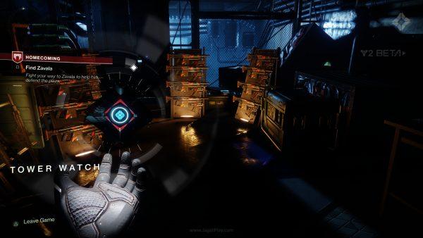 Destiny 2? Kami akan menyebutnya Destiny 1.5