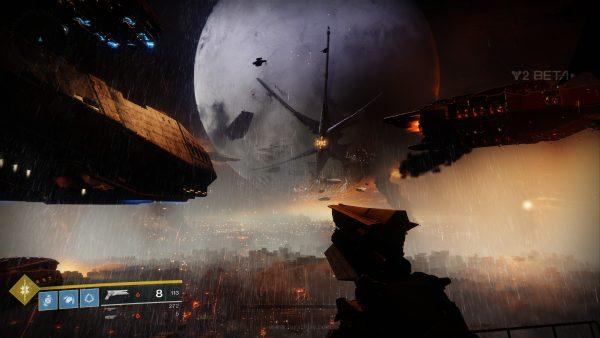 Sama seperti gameplay, hal sama juga terjadi di sisi visual.