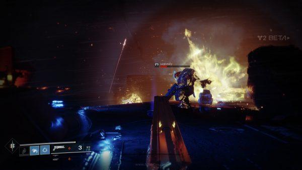 Struktur gameplay, karakter, hingga tak mengalami perubahan signifikan.