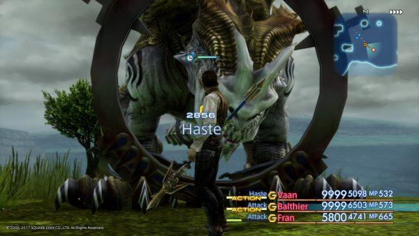 Memainkan FF XII kembali seolah memunculkan lagi justifikasi kritik pedas pada apa yang berusaha dilakukan Square Enix dengan FF XIII atau bahkan, FF XV.
