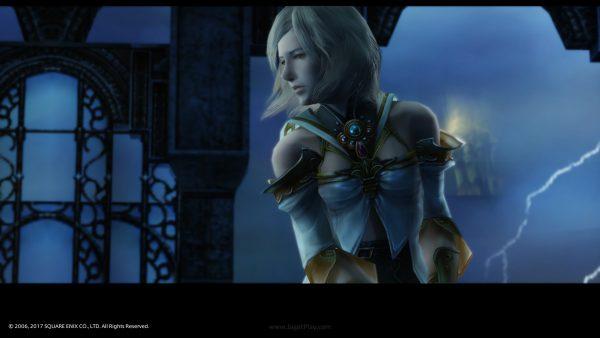 Final Fantasy XII memuat kisah soal perjuangan, balas dendam, dan juga pengorbanan.