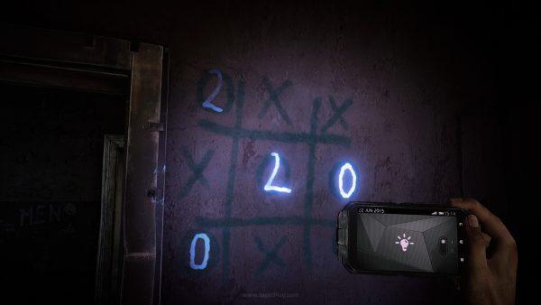 Beberapa puzzle yang ia desain harus diakui, cukup cerdas dan menarik.