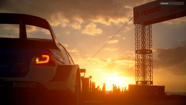 """GT Sport menjadi """"jawaban"""" dari Sony untuk dominasi genre racing dari produk kompetitor selama ini."""