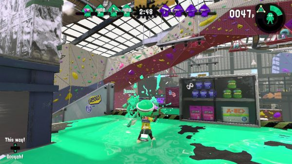 Splatoon 2 jagatplay part 1 (23)