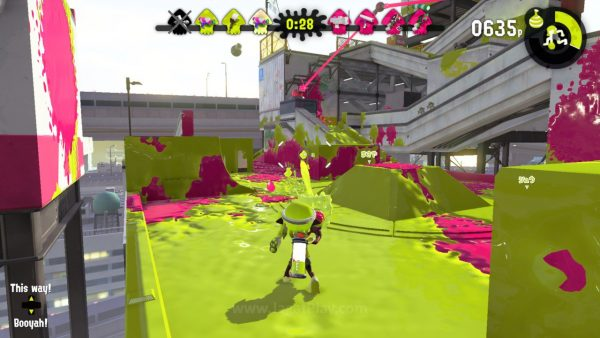 Splatoon 2 jagatplay part 1 (43)