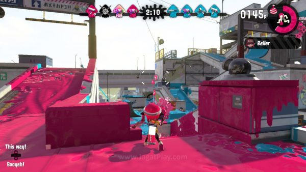 Splatoon 2 jagatplay part 1 (54)