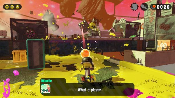 Splatoon 2 jagatplay part 1 (67)