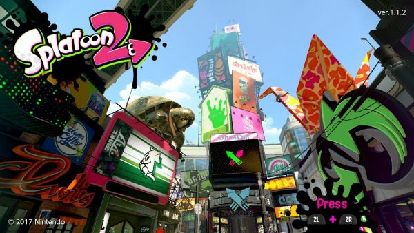 Splatoon 2 jagatplay part 1 (9)