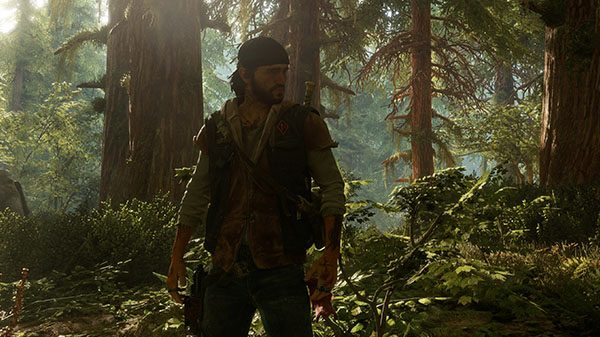 Membuktikan bahwa ia bukan game yang scripted, Bend Studios merilis gameplay alternatif Days Gone dari skenario E3 2017.