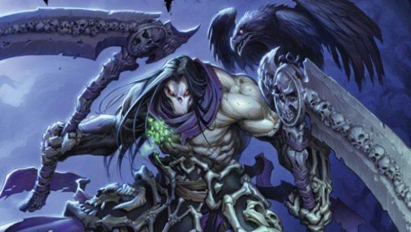 death darksiders 2