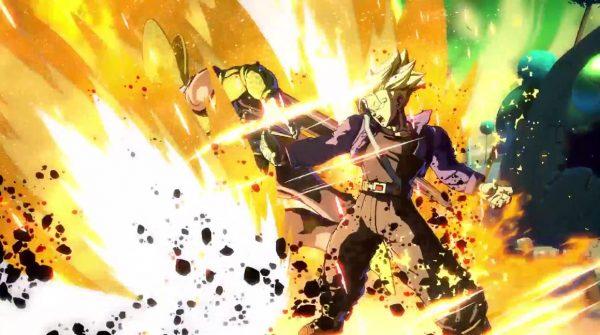 Trunks dipastikan bergabung di Dragon Ball FighterZ.