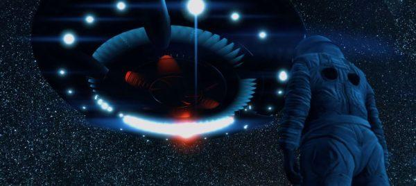 Mod terbaru berusaha membawa GTA V ke angkasa dengan perubahan gameplay yang signifikan.