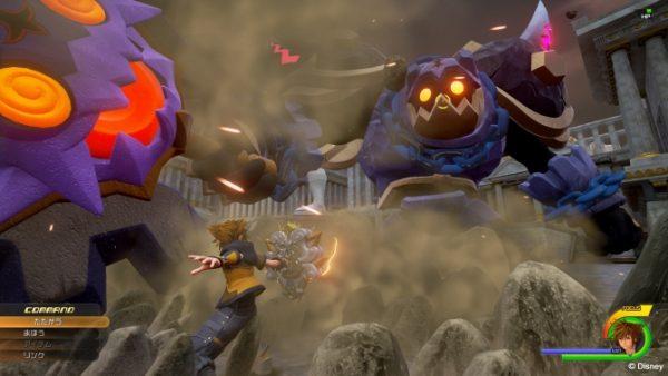 Nomura menyebut bahwa banyak kebijakan Square Enix di luar kuasanya yang membuat proses pengembangan KH3 menjadi lambat dan tak sesuai rencana.