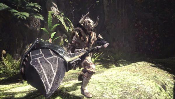 Lewat rangkaian video pendek, Monster Hunter World memperlhatkan 14 buah senjata yang bisa digunakan.