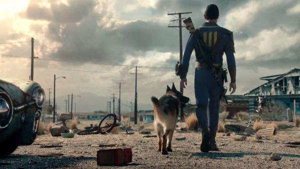 "Tak suka lagunya digunakan untuk sesuatu yang berhubungan dengan post-apocalyptic dan kekerasan, penulis lagu ""The Wanderer"" tuntut hukum Fallout 4."