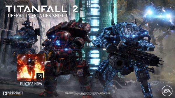 Titanfall 2 akan menambahkan mode co-op 4 player sebagai DLC cuma-cuma.