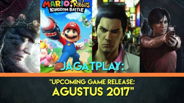 agustus 2017 upcoming release date