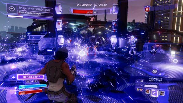 Dengan konten yang ia tawarkan, absennya mode multiplayer adalah sesuatu yang pantas disesalkan.